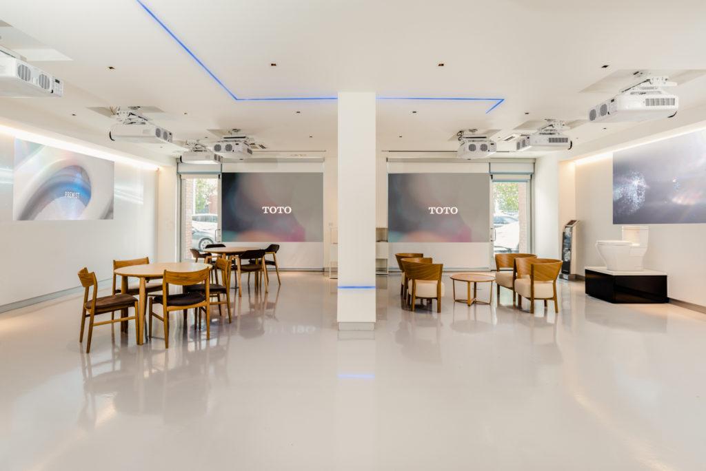 80 Commercial Interior Design Firms San Francisco